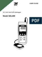 SDL400_UM
