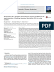 Development of a simulation-based decision support workflow for the implementation of Building-Integrated Agriculture (BIA) in urban contexts
