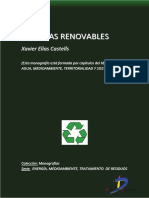 EnergAas Renovables - ElAas Castells, Xavier(Author)