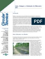 Nutrição, Calagem e Adubação do Mamoeiro.pdf