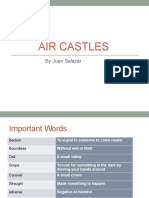Air Castles