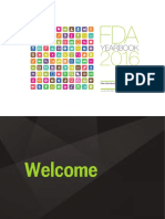 FDA Yearbook2016