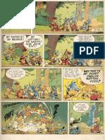 20 Asterix in Corsica