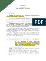 PROCESSO CIVIL - AULA 01.2