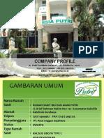 Company Profile Rsia Putri