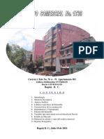Avaluo1736 Apartamento 303
