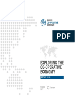 THE 2016 WORLD CO-OPERATIVE MONITOR