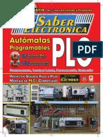 Club Saber Electrónica Nro. 91. Autómatas programables PLC.pdf
