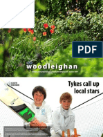 Woodleighan 2009 Magazine