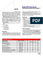 Mobil DTE Serie Excel
