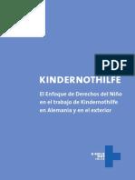 El Enfoque de Derechos Del Niño (PDF, 1,2 MB)