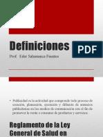 Conceptos, Funciones e Historia de La Publicidad Copia