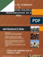 Partidos-politicos Del Perú