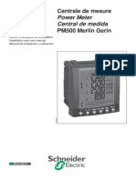 Catalogo Pm500 Master Schneider