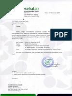 890 MPKP 051216 Undangan Pertemuan DKK Grobogan