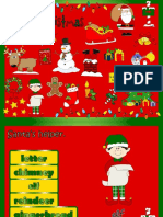 Christmas Time Game