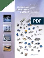 EMC FLRF Components Catalog