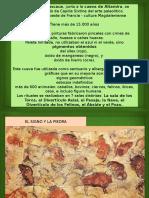Prehistoria de Las Imagenes