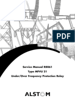 10. MFVU Under Frequency Relay 2.pdf