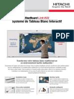 LinkEZ2 Web French