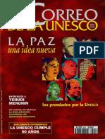 Unesco CUrrier