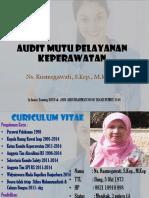 Audit Mutu YanKep