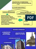 Arquitectura de La 2 Mitad Del s Xix 16137