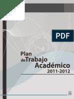 Plan de Trabajo Academico