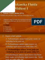 Soal Mekanika Fluida(Midtes-1) (1)