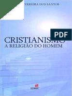 33. MFS - Cristianismo, A Religião Do Homem - Versão 2