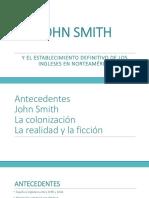 Unidad 1 John Smith - Clara Echeverri