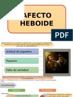 Afecto Heboide