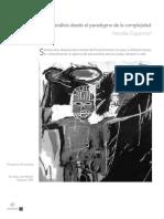 El psicoanálisis desde la teoría de la complejidad- Caparrós.pdf