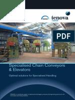 94-Chain Conveyors & Elevators
