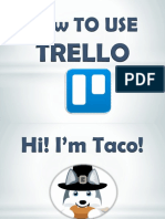 How to Use Trello to Organize Everything