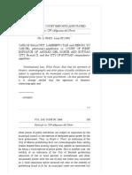 11. Balacuit vs CFI Agusan