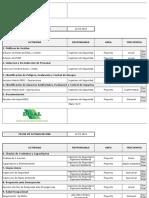 17 F.psm-02.19 Programa de Gestion de Seg Salud Ocup. y Medio Ambiente