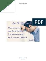 La fe que salva.pdf