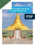 Gov Structure & Legal Framework