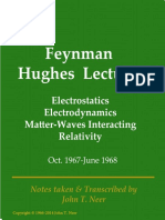 FeynmanHughesLectures_Vol2