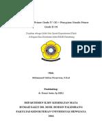 Shortcase Pterygium GUFRON