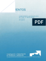Unidad Domestica y Participación Laboral PORTADA