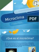 Microclima Wilbert