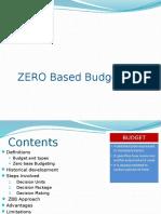 Zero Budget Final