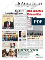 Vol.9 Issue 42 - February 18-24, 2017