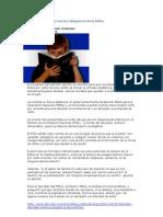 El Salvador - Decretan Lectura Obligatoria de La Biblia