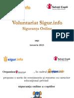 1. Prezentare Sigur.info Pt Scoli