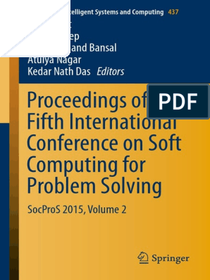 Proceedings+of+Fifth+International+Confe   Support Vector