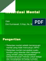 Retardasi Mental Sippppppppp