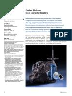 Slb Coalbed Methane